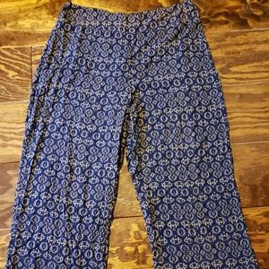 Faded glory pants